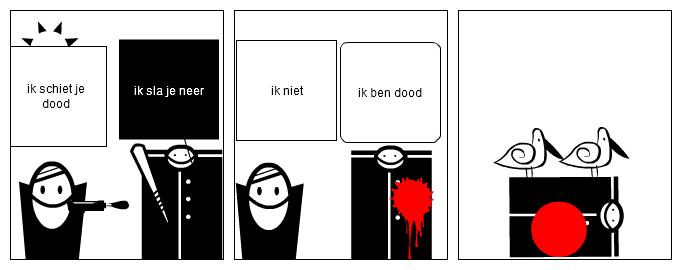 doden mensen