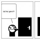 piège