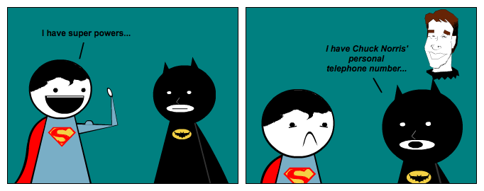 Batman & Superman 6