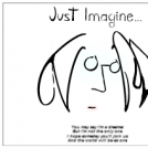 Dibujo #7: Just Imagine...