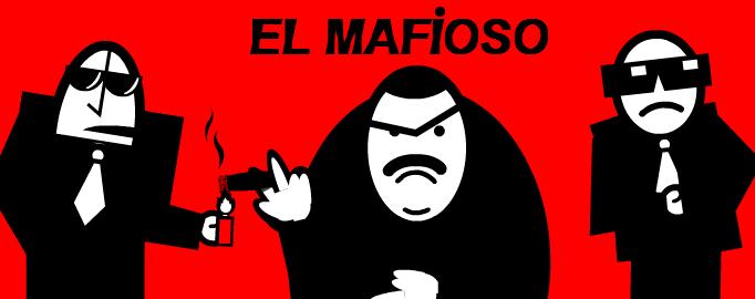 el mafioso
