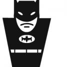 Batman a maškarní