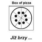 Box of pizza - Počátek