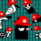 The Deadly Penguin's Crew (Mario Version)