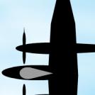 P-38 Lightning (Mosquito)