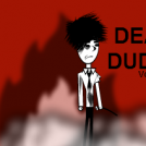 Dead Dudes Vol. 1 Teaser Poster
