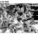 Osmo Ikonen - Heaven Or Hell