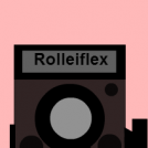 My dear old camera