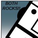 Pascuave Rocks