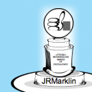 MONEY AWARD: JRMarklin