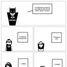 Os herois 1: A formação do grupo