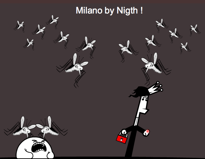 Milano by Nigth !