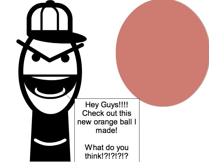 Orange?!?!