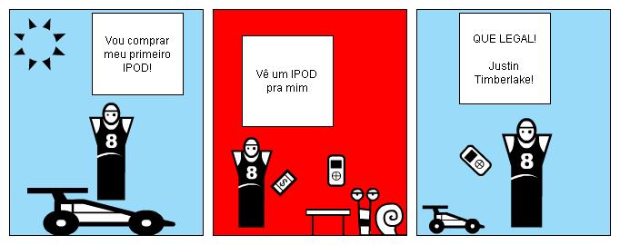 O IPOD