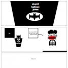 stupid batman jokes