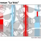 "Sweden - Malena Ernman ""La Voix"""