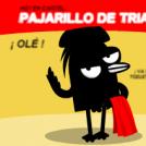 Pajarillo de Triana