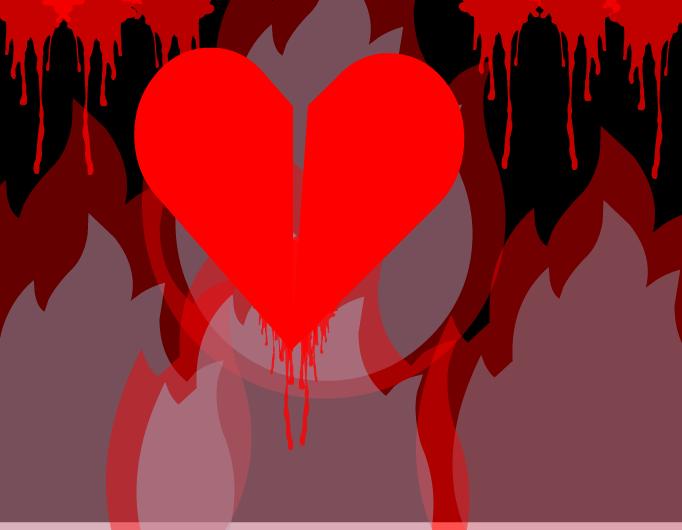 Broken Heart 3