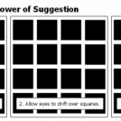 Optical Illusion: The Power of Suggestion