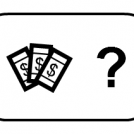 StripReply: Money, it's a guess.