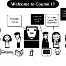 Welcome to Course 13