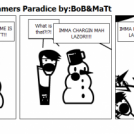 Shoop Da Woop! Gamers Paradice by:BoB&MaTt