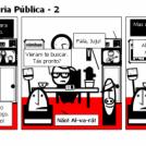 Jussara, a Funcionária Pública - 2