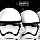 New order stormtrooper in progress