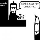 Pay-Check
