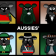 Aussies' - variations III