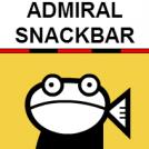 Admiral Snackbar !