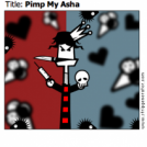 Pimp My Asha