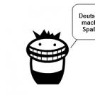 Deutsch macht spass