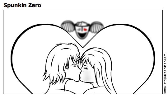 Spunkin Zero