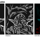 Master Yoda in 25 minutes