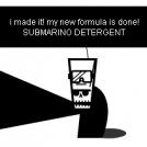 Zoltar's Formula (submarino)