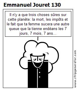 Emmanuel Jouret 130