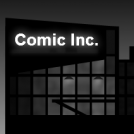 Comic Inc. 2 Promo