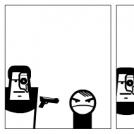 old man vs termininator