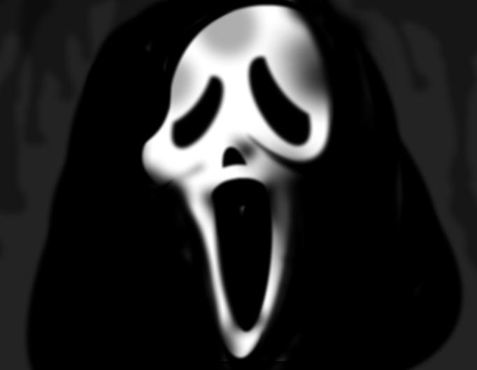 Scream some more