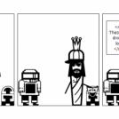 Jesus Jedi Droid