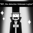 The Wake Up - Part 4: Detective