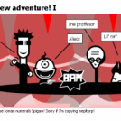 The New World-A new adventure! I