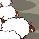 Il ruggito della pecora