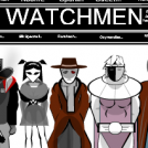 SG Watchmen
