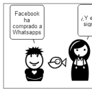 Facebook compra Whatsapps