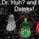 Dr. Huh? Poster