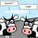 Cow tipping (Cow and Co. 9)