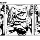 Röyksopp - Silver Cruiser