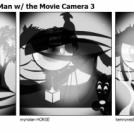 Cinematic Orchestra Man w/ the Movie Camera 3